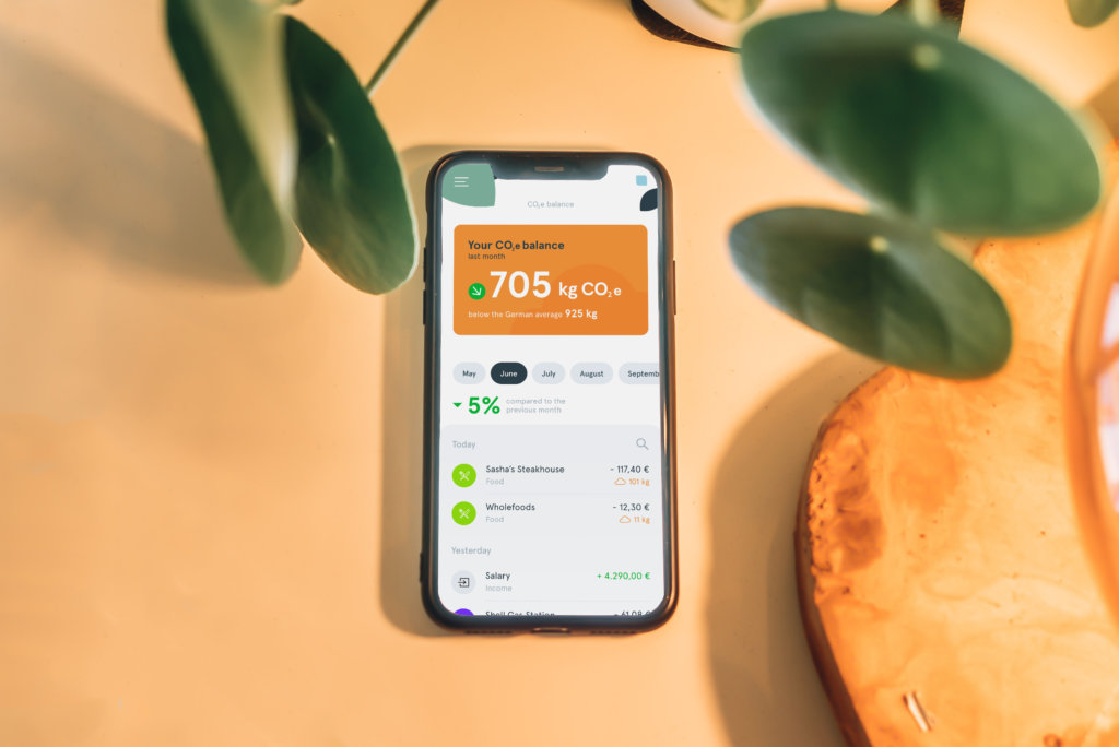 sustainable banking solution